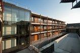 woningbouw-gestapeld-appartementen-sociaiteit-Rosmalen-binnenplaats